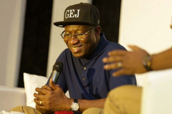 Big Men Are Putting Pressure On Me To Contest For President In 2023 – Goodluck Jonathan Reveals