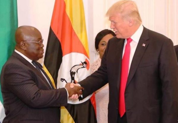 US issues security alert to citizens in Ghana over Iran tension
