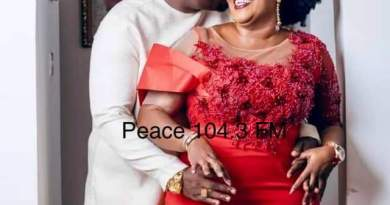 Deputy National Organizer of NDC Chief Biney's Marriage, wrong timing