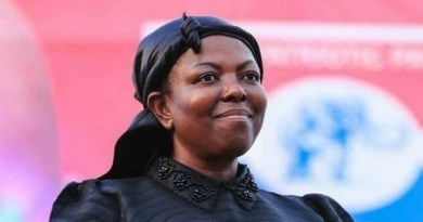 """Bloody Widow"" Lydia Alhassan cautions Mahama to stop reviewing NPP's ideas"