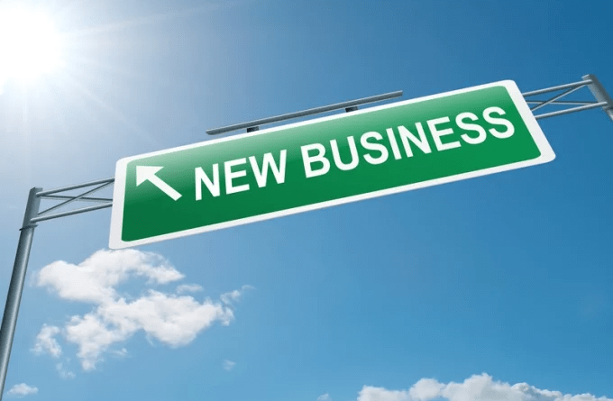 New business registrations rise in 2019