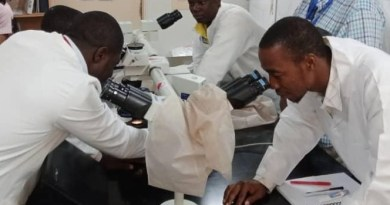 Noguchi Institute and JICA Train Healthcare Professionals from 9 West African Countries On Enhancing Laboratory Skills for Infectious Diseases
