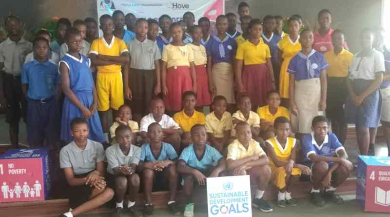 Youth Path Organization launches Inter-schools debate on SDGs