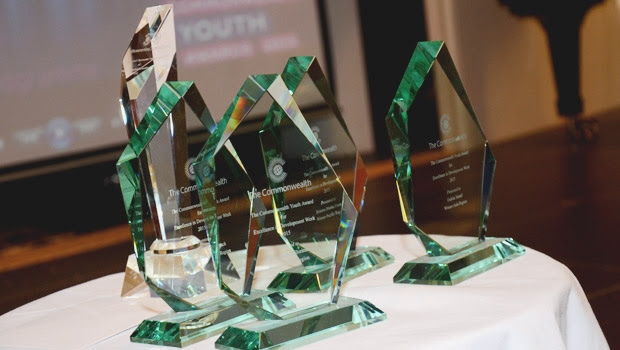 Commonwealth Youth Awards 2020: 16 finalists announced