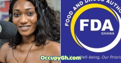 Why the FDA must maintain the ban preventing celebrities from Alcohol Advertisement in Ghana