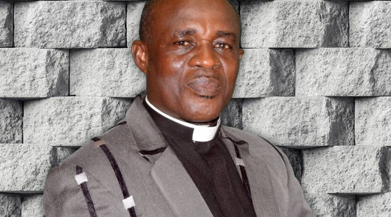 Bishop Thomas Afari Yeboah