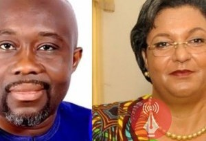 Awutu Senya West: Hannah Tetteh's sister goes after George Andah