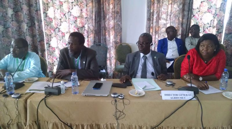 Experts Deliberate on how to Manage Dry Spells in Gulf of Guinea Countries