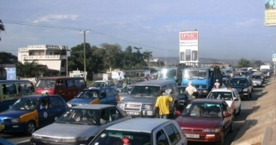Kasoa: The Epicentre of Lawlessness
