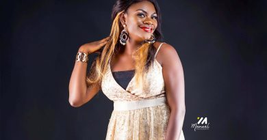 Priscilla Otumfuo  Releases Single  Titled ' Wave '