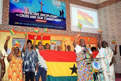 Global Evangelical Church vows to resist LGBT confab in Ghana
