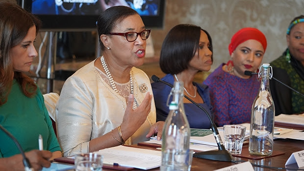 Commonwealth gathering urges countries to make this 'the decade of gender equality'