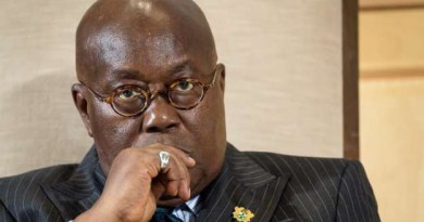 COVID-19 Pandemic vindicates Mahama; Exposes Akufo-Addo's Incompetence, Data Manipulation and Lies