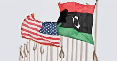 US returns to Libya