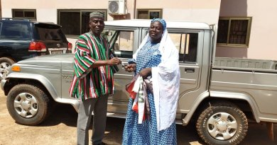 Election 2020: NDC Zongo Caucus begins Distribution of Cars for Campaign