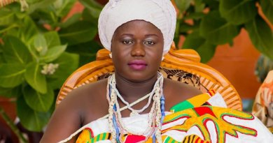 Statement on the purported destoolment of the Paramount Queen of Manya Krobo