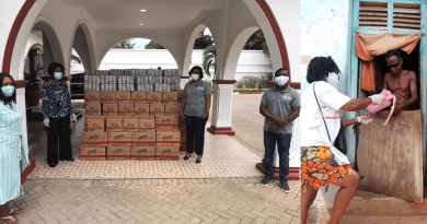 Nestle Ghana Supports Covid-19 Relief Efforts with Ghc2.4 Million