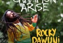 "Music: GRAMMY Nominee Rocky Dawuni release colorful new video for ""Champion Arise"""