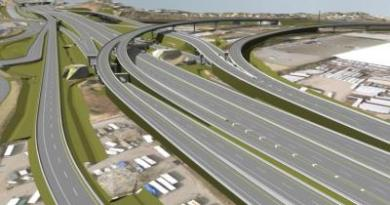 Tema Motorway Roundabout Project: Kwaku Baako provides Factual Details of the Genesis, Evolution and Completion