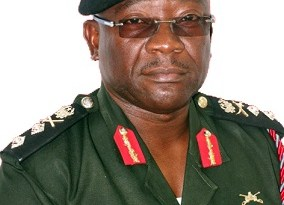 Owula Mangortey writes: Major General Thomas Oppong Peprah chalks 100 Days as Army Chief, what next?