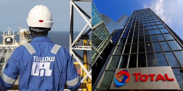 Uganda: Tullow exits, sells stake to Total for $575m