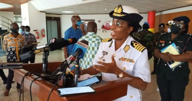 We don't enjoy Peacekeeping, Stop Beating War Drums in Ghana - Women Peacekeepers