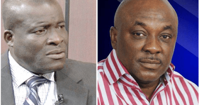 NPP Primaries: Who Will go down in Tema; Titus or Carlos?