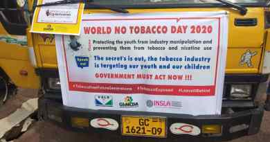 Enforce Tobacco Control Laws now to protect Children and Youth from - VALD demands