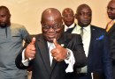 President Nana Addo Dankwa Akufo-Addo Hale and Hearty