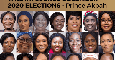 Female Politicians Who Will Influence December 2020 Elections