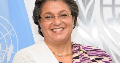 Hanna Tetteh: Beyond ending conflict in Africa, we must tackle its root causes