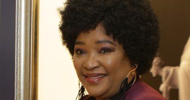 Rest In Peace, Zindzi Mandela By Cameron Duodu