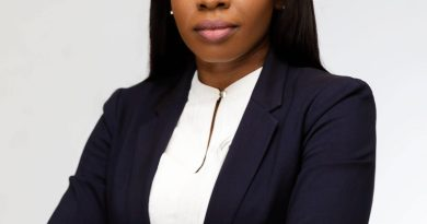 IBM Ghana names New Country General Manager