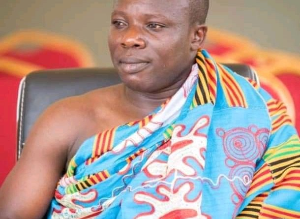 Mampong Akuapim Traditional Council lauds Police Commander and CPMR Boss