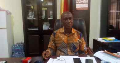 Afram Plains: I will distribute National Cake equitably - DCE