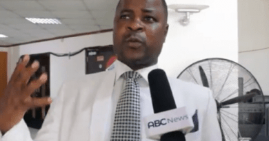 Election 2020: MP for Tempane, Kpemka Dindiok, touts Achievements in his constituency