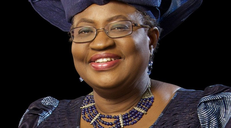 PABF supports Dr Okonjo-Iweala for WTO top job