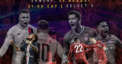 UEFA Champions League Final Now Live On GOtv Max
