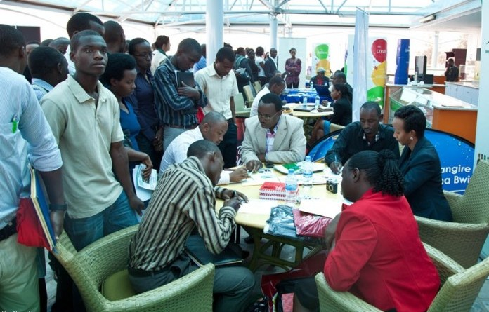 International Youth Day: Unemployment and Education are most important issues for Ghanaian youth
