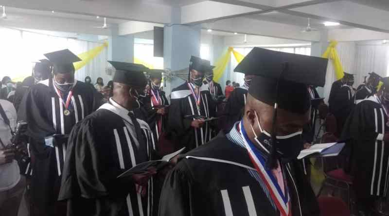 AIT Graduates 201 Students, begins TV Station