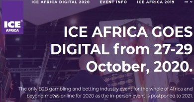 Clarion Gaming launches ICE Africa Digital 2020 as the in-person event is postponed to 2021
