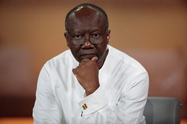 How Ghanaians reacted to S&P B- ratings