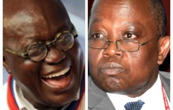 CSOs sue Akufo-Addo over Auditor-General Daniel Domelevo's forced leave