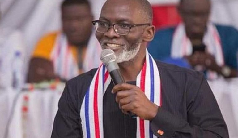 """Has an IT Consultant been fired by our NPP?"" - Akyea Mensah writes"