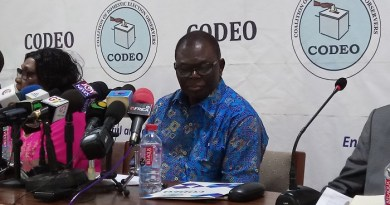 CODEO launches Preparatory Activities towards 2020 Elections