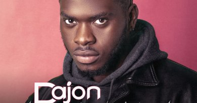 "Ghanaian-Nigerian Afrobeats Artist Dajon drops ""Your Boyfriend"" as new single"