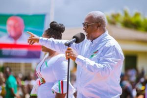 I'll pay all contractors owed by NPP government if I win 2020 polls – Mahama