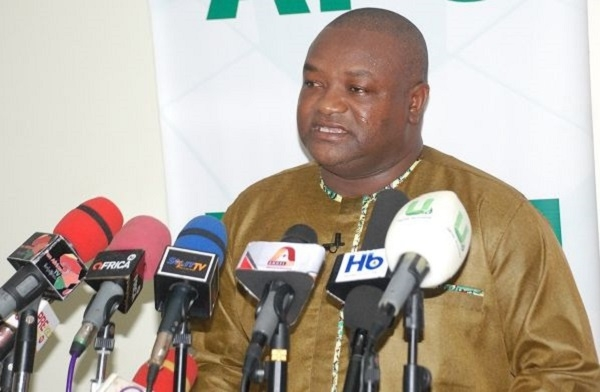 #2020polls: Covid affected my campaign but vote for me – Ayariga