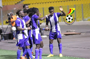 GPL: Olympics to play Dwarfs on Thursday