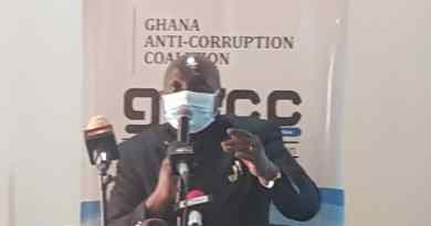 Over 1.5 million people evade Tax in Ghana - report